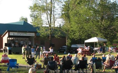 Music By the River 2016 Schedule