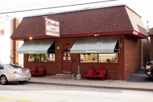 Marsha's Family Restaurant, Restaurant Bar North Creek