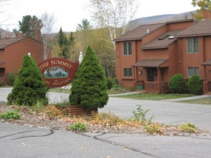 The Summit Townhomes, Lodging North Creek