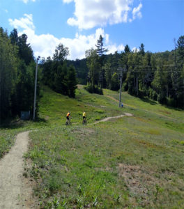 Ski Bowl Park, Visit North Creek
