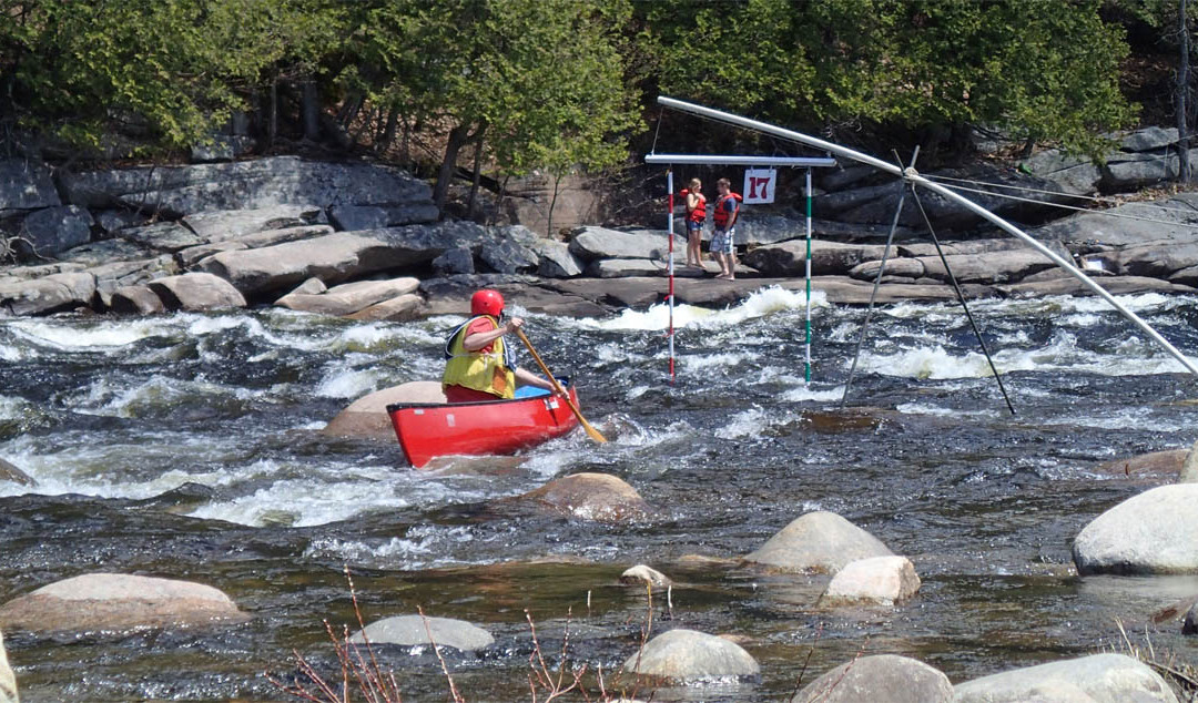 It's Whitewater Season 2016!