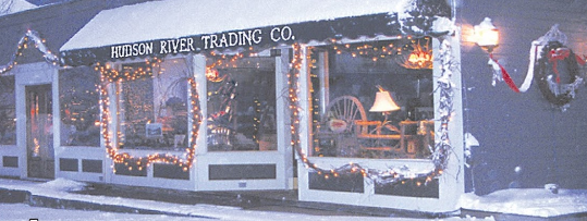 Hudson River Trading Company, Visit North Creek