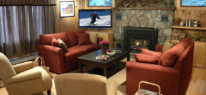 Roaring Brook Guesthouse - House Rental