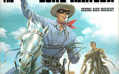 Gem Radio Theatre – Live Radio Show, The Lone Ranger !