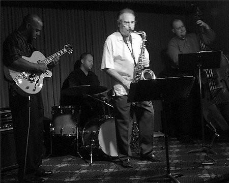 The Frank Conti Rock' N Roll Band, Friday Aug. 25