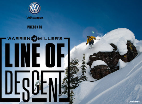 Warren Miller's Latest Movie comes to Gore Mt. Feb 22, 2018